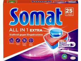 Somat Tabs 10 All in 1 Extra