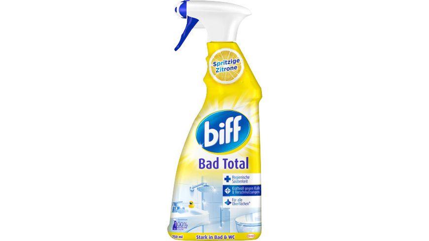 biff Bad Total Zitrus