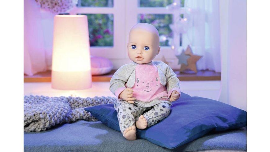 Zapf Creation Baby Annabell Sweet Dreams Pyjama 43cm