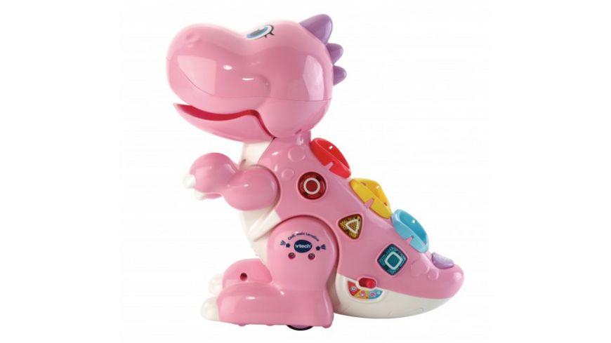VTech Baby Codi mein Lerndino pink