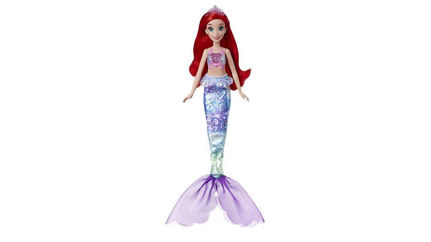 Hasbro Disney Prinzessin Arielle
