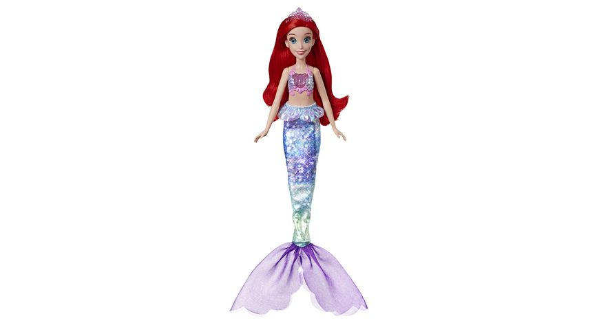 Hasbro Disney Prinzessin Zaubermelodie Arielle