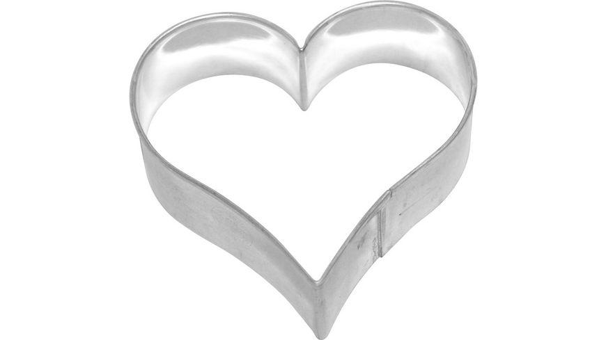 RBV BIRKMANN Ausstechform Herz
