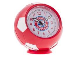 FC BAYERN MUeNCHEN Wecker Fussball