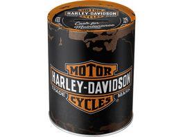 Nostalgic Art Spardose Harley Davidson