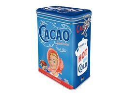 Nostalgic Art Aromadose Cacao Addicted