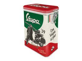 Nostalgic Art Aromadose Vespa 59 The Original Italian Classic