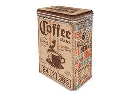 Nostalgic Art Aromadose Coffee Sack