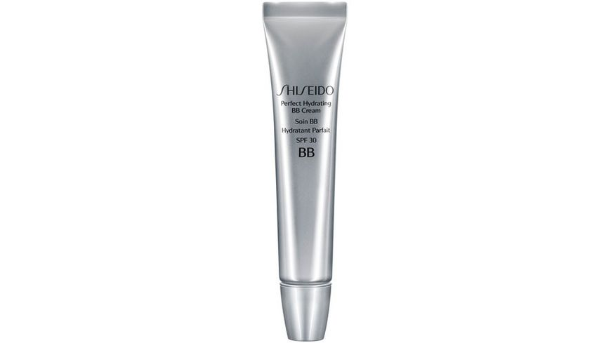 SHISEIDO Perfect Hydrating BB Cream SPF30