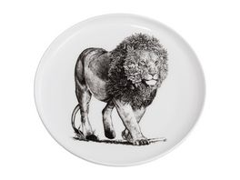 MAXWELL WILLIAMS Teller African Lion 20 cm