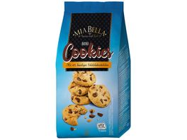 MIA BELLA Mini Cookies