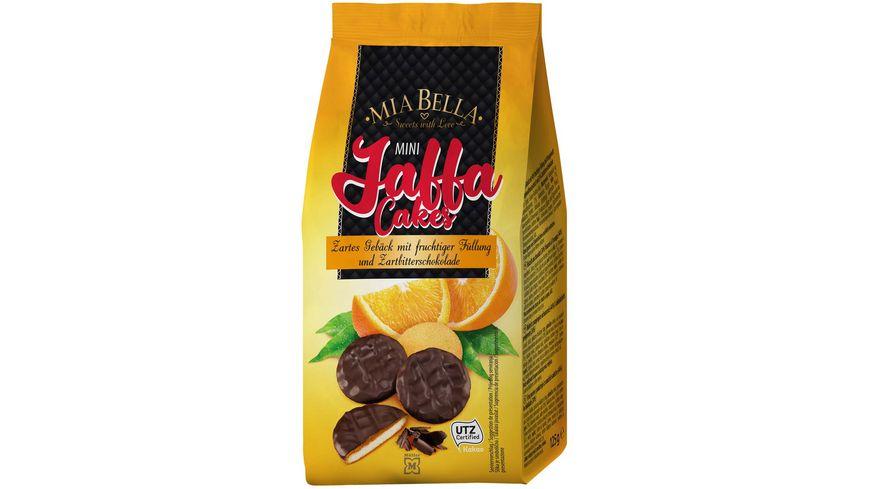 MIA BELLA Mini Orange Cake
