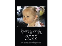 Mueller Bastelkalender 2022 29 5x21cm