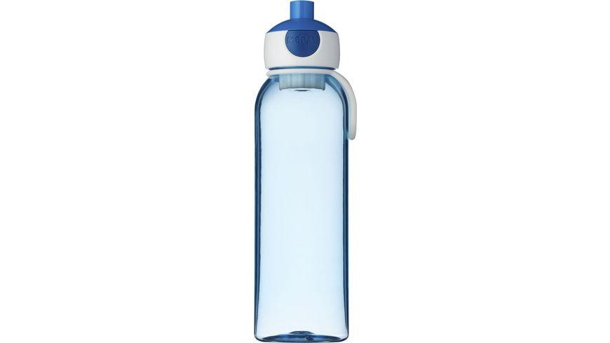 MEPAL Wasserflasche Pop up Campus 0 5l