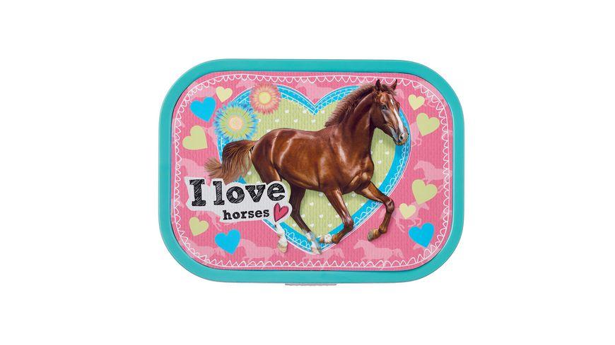 MEPAL Brotdose Campus My Horse