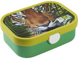 MEPAL Brotdose Campus Animal Planet Tiger