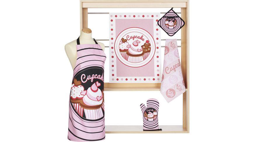 Stuco Handschuh PSA Design Fancy Cakes