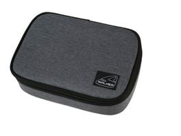 SCHNEIDERS Pencil Box Big Classic Grey Melange