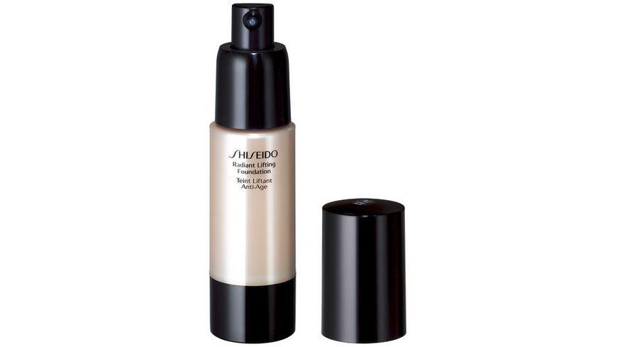 SHISEIDO Makeup Radiant Lifting Foundation SPF 15