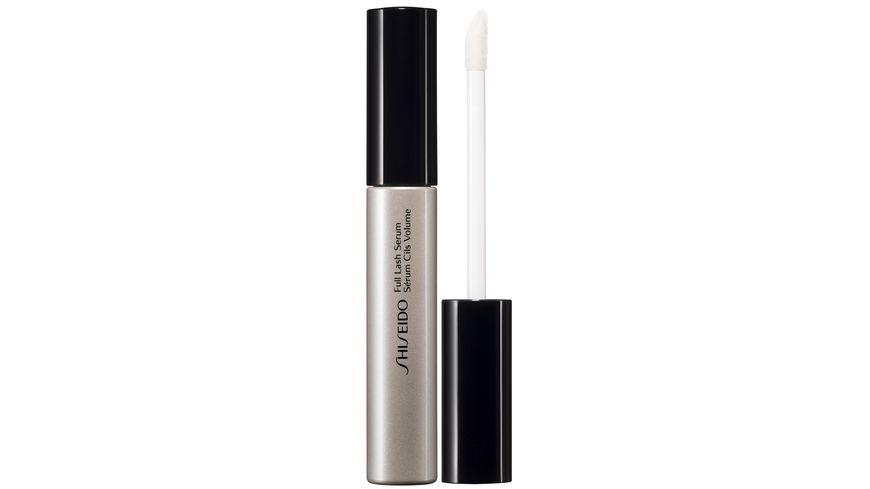 SHISEIDO Makeup Full Lash Serum