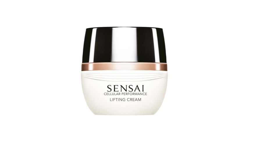 SENSAI CELLULAR PERFORMANCE Lifting Linie Lifting Cream