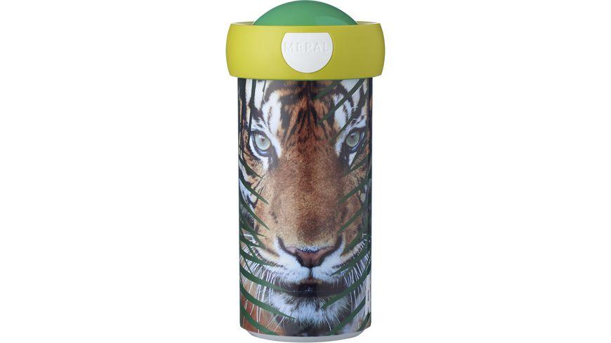"""MEPAL Verschlussbecher Campus """"Animal Planet Tiger"""""""
