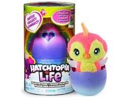 Spin Master Hatchimals Hatchtopia Life