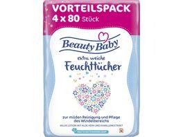 Beauty Baby Comfort Feuchttuecher