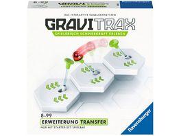 Ravensburger Beschaeftigung GraviTrax Action Steine Transfer