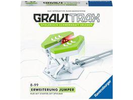 Ravensburger Beschaeftigung GraviTrax Action Steine Jumper