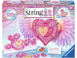 Ravensburger Beschaeftigung String it Maxi 3D Heart