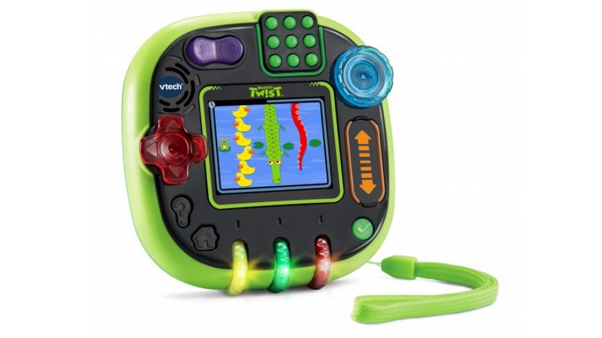 VTech RockIt TWIST emerald green