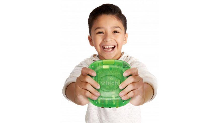 VTech RockIt TWIST emerald green