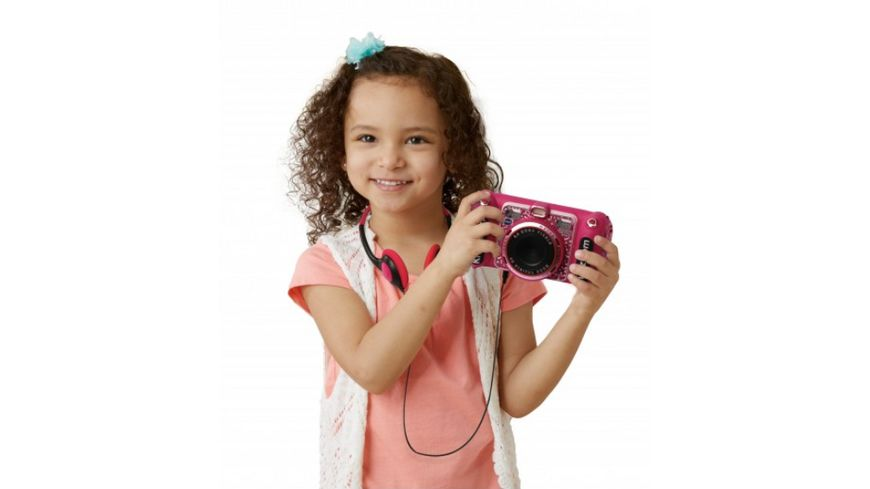 VTech Kidizoom Duo DX pink