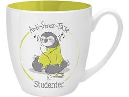 GRUSS CO Tasse Studenten