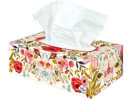 SoftStar Die Bewussten Recycling Taschentuecher Box 4 lagig