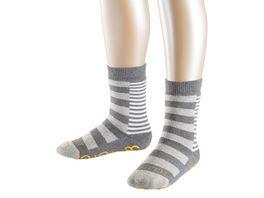 ESPRIT Kinder Socken Block Stripe