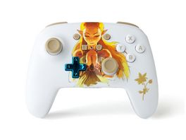 Nintendo Switch Wireless Controller im Zelda Design