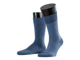 ESPRIT Unisex Socken Contrasty Pique 2er Pack