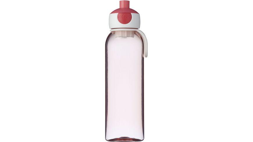 MEPAL Wasserflasche Pop-up Campus, 0,5l