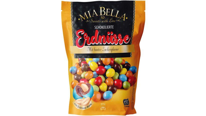 MIA BELLA Bunte Peanuts