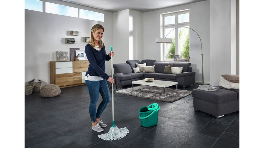 LEIFHEIT Mop Classic Set VE 4