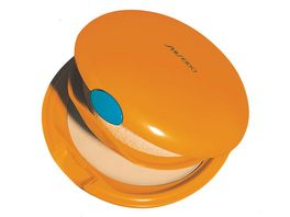 SHISEIDO Sun Care Tanning Compact Foundation SPF 6