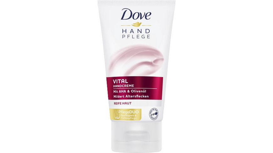 Dove Handcreme Handpflege Vital