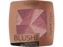 Catrice Blush Box Glowing Multicolour