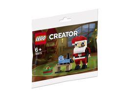 LEGO Creator 30573 Weihnachtsmann
