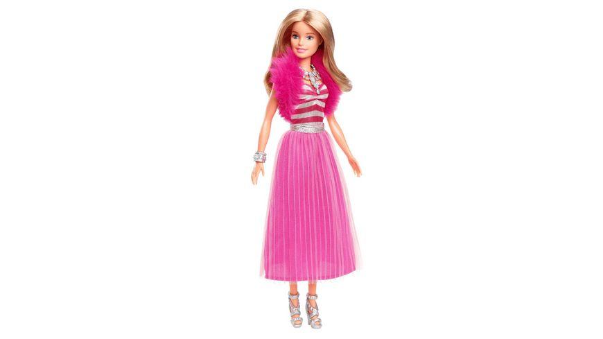 Mattel GFF61 Barbie Adventskalender