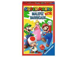 Ravensburger Spiel Super Mario Malefiz Spiel