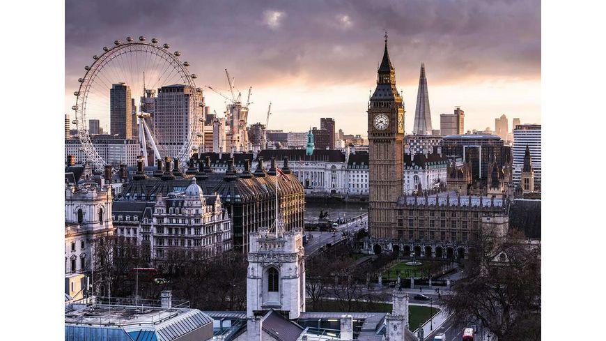 Ravensburger Puzzle London 1000 Teile