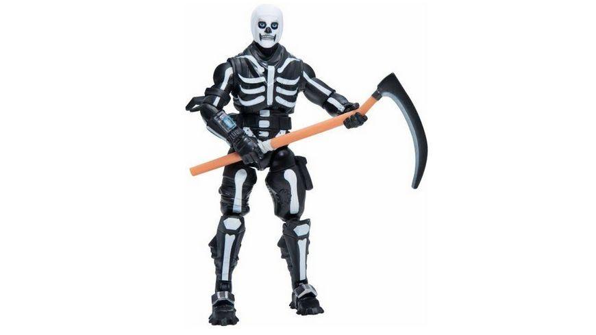 Jazwares Fortnite Solo Modus 10cm Figuren Pack Skull Trooper